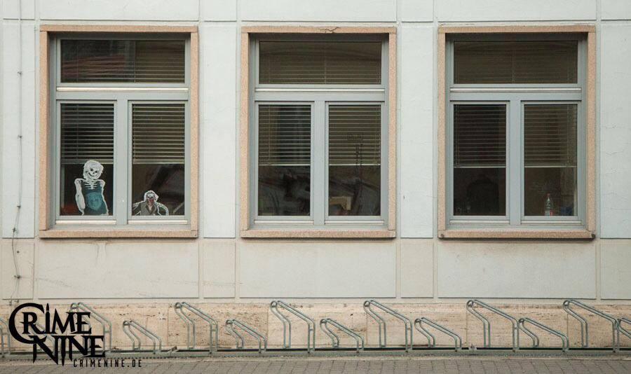 ADWZM - Episode 13: Skelette in Fenstern?
