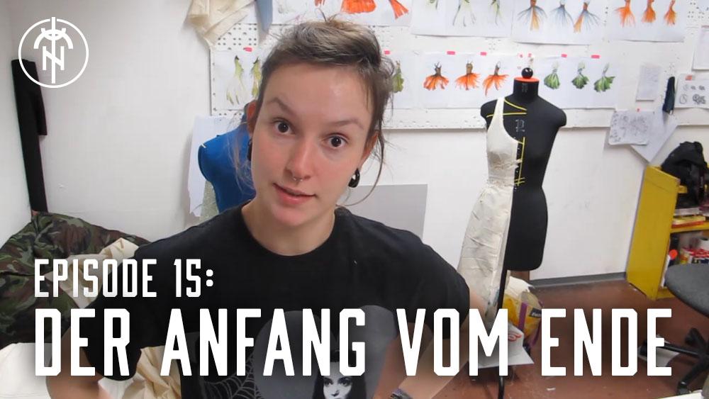 ADWZM - Episode 15: Der Anfang vom Ende.